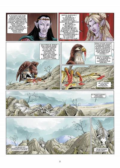 Page 9 weena tome 4 - union