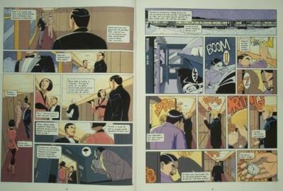 Page 1 agatha christie tome 4 - le crime de l'orient express