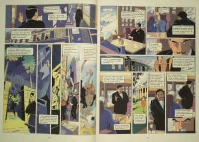 Page 4 agatha christie tome 4 - le crime de l'orient express