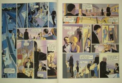 Page 5 agatha christie tome 4 - le crime de l'orient express