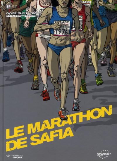 image de Le marathon de safia