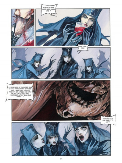 Page 3 Dracula - intégrale