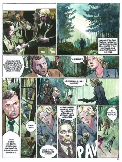 Page 2 sir arthur benton ; cycle de guerre froide ; le coup de prague