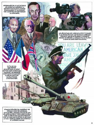 Page 3 sir arthur benton ; cycle de guerre froide ; le coup de prague