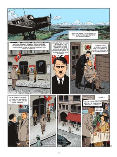 Page 1 julia von kleist tome 1 - allemagne 1932