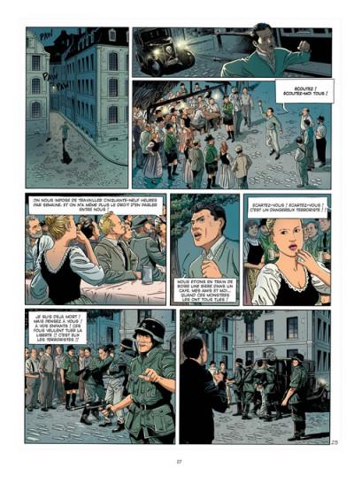Page 2 julia von kleist tome 1 - allemagne 1932
