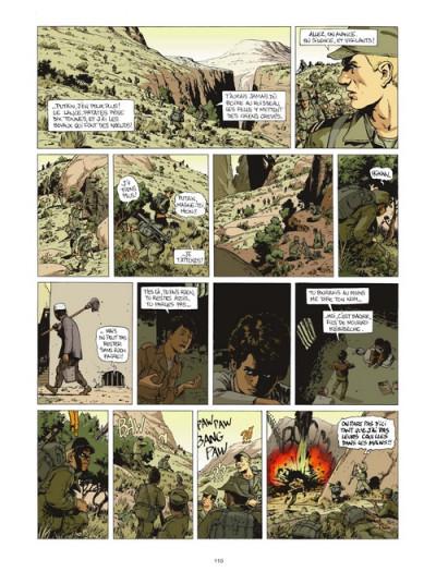 Page 3 sans pitié ; intégrale