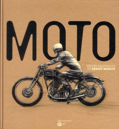 Couverture les motos cultes