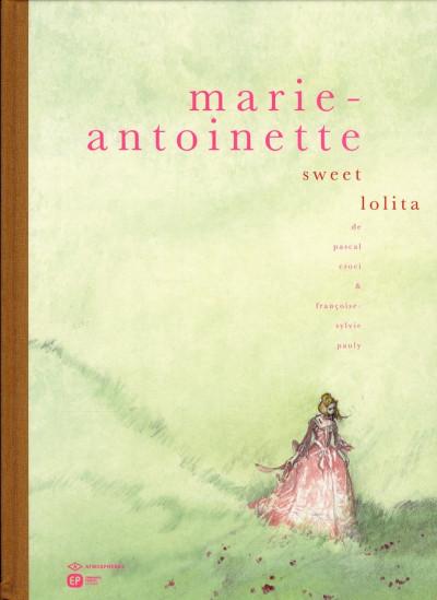 image de Marie-Antoinette