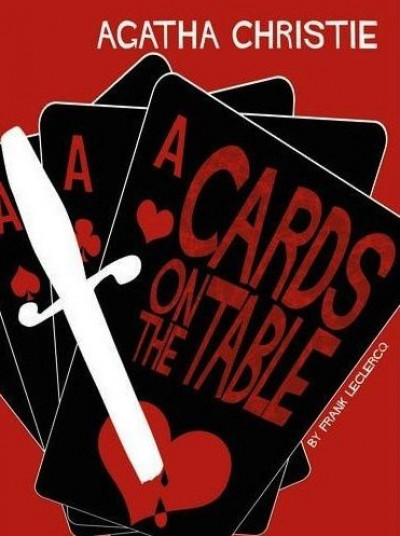 image de cards on the table