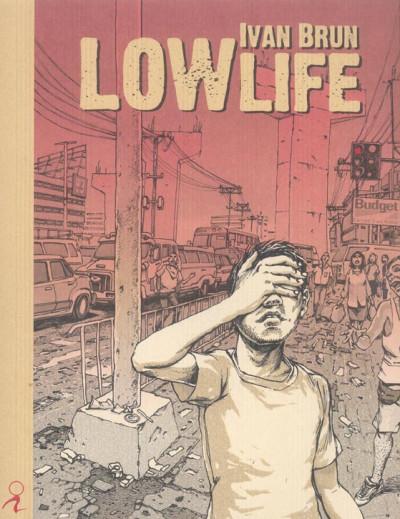 Couverture lowlife