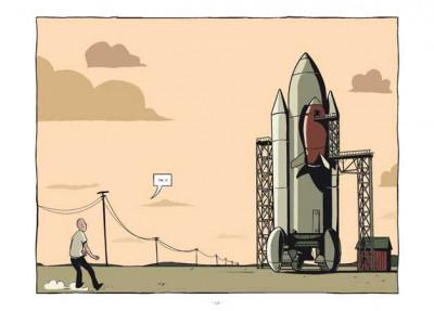 Page 1 le dernier cosmonaute