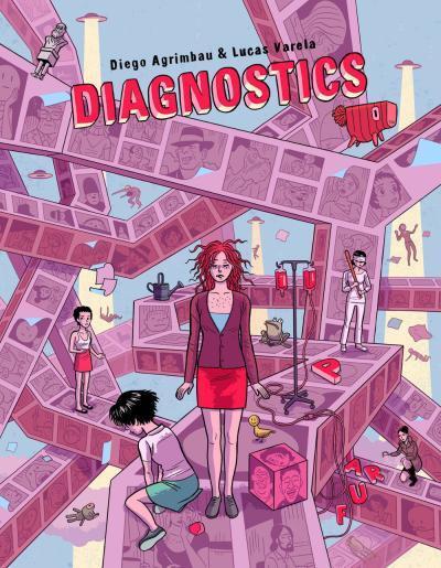 image de Diagnostics