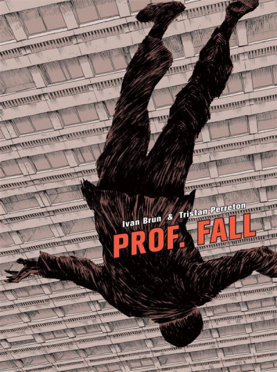 Couverture Prof. Fall