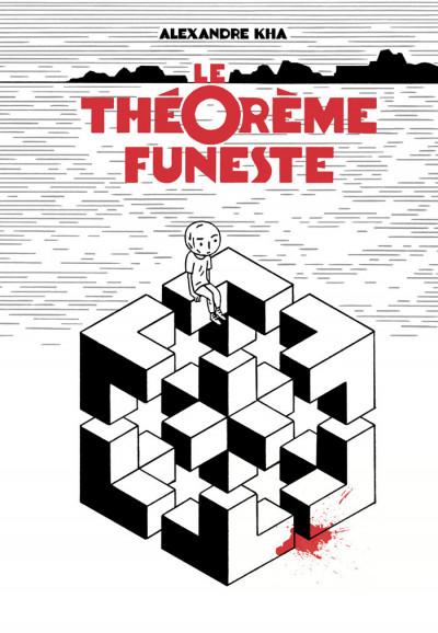Couverture Le théorème funeste