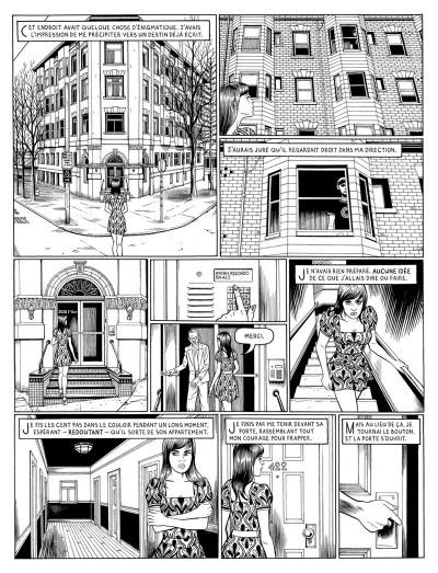 Page 3 Cité irréelle