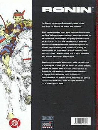 Dos Ronin tome 2