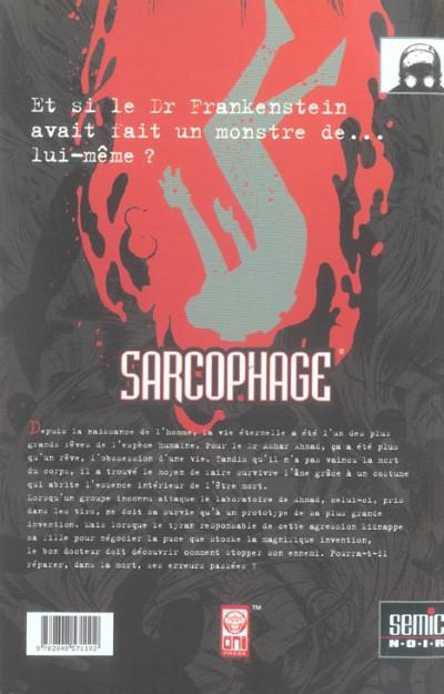 Dos sarcophage