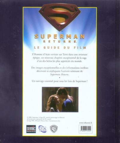 Dos superman returns