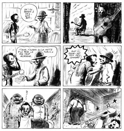 Page 1 le rêve de Météor Slim