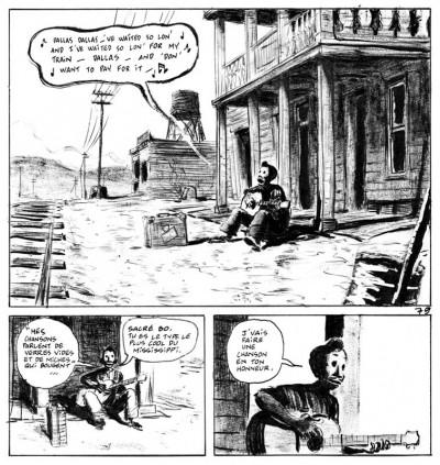 Page 2 le rêve de Météor Slim