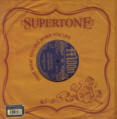 Dos le rêve de meteor slim ; album collecteur avec disuqe vinyle