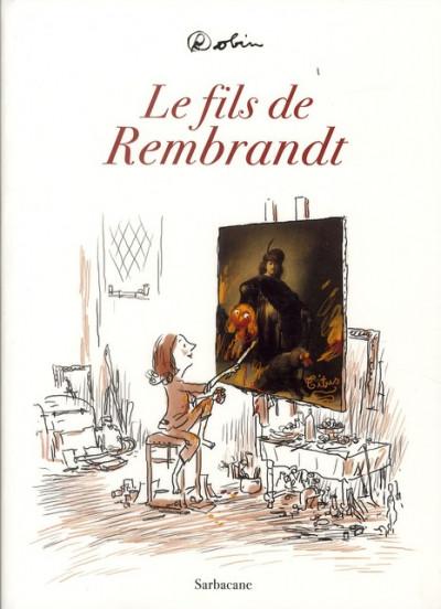 image de le fils de Rembrandt