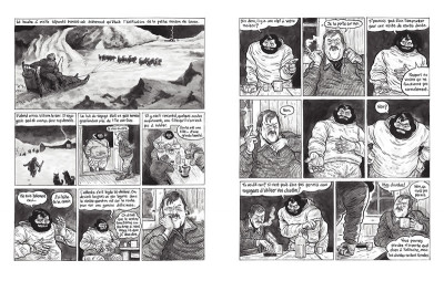 Page 1 le roi Oscar et autres racontars