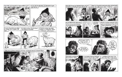 Page 2 le roi Oscar et autres racontars