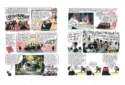 Page 1 le pont des arts