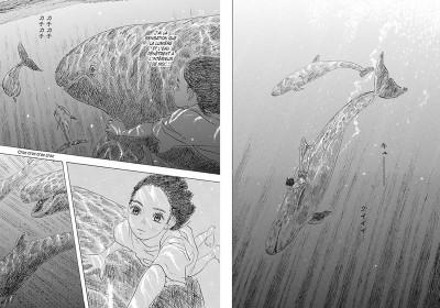 Page 2 Les enfants de la mer tome 3