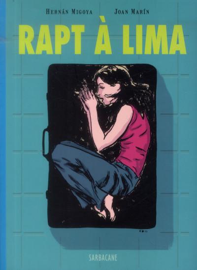 image de rapt à Lima