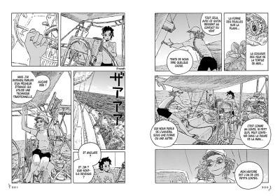Page 1 les enfants de la mer tome 5