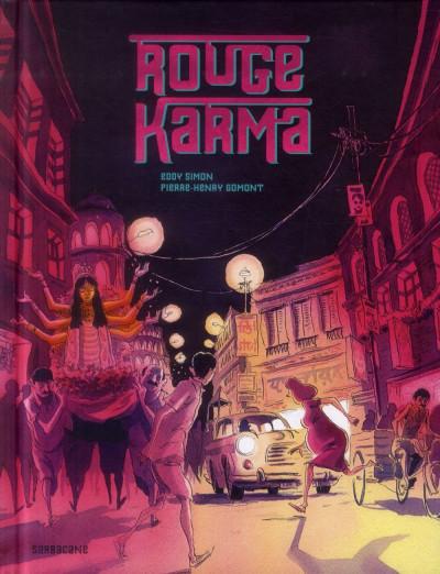 image de Rouge karma