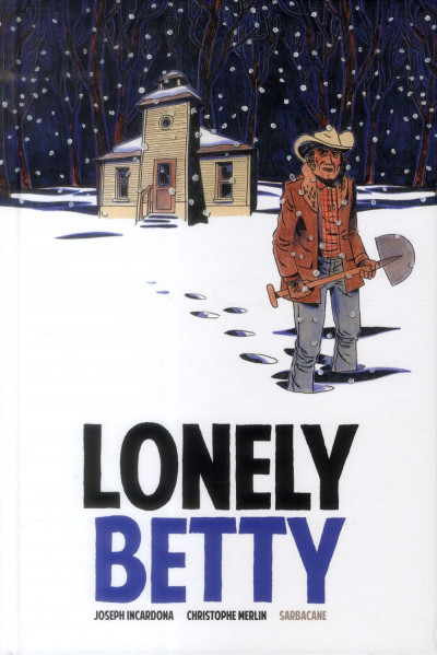image de Lonely Betty