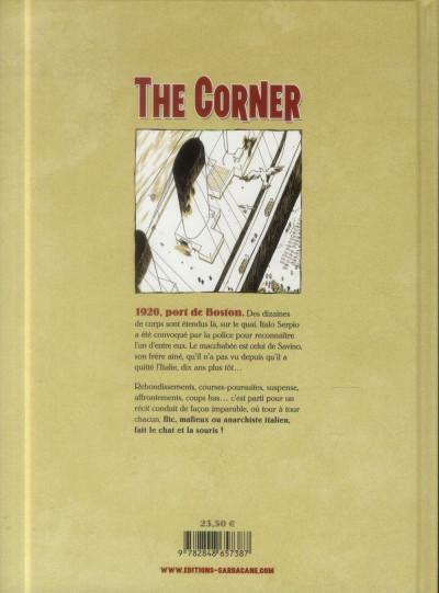 Dos The Corner