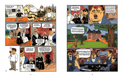 Page 2 Madeleine, une femme libre