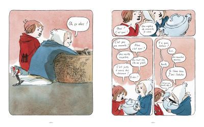 Page 1 la soupière magique