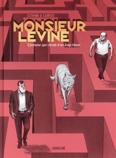 image de Monsieur Levine