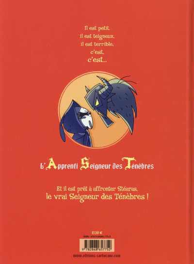 Dos A.S.T. tome 2