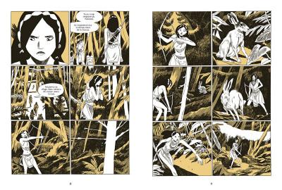 Page 1 Pocahontas