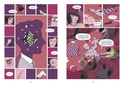 Page 2 Le joueur d'échecs