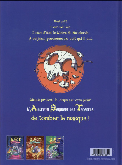 Dos A.S.T tome 3