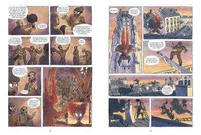 Page 2 L'écureuil tome 1