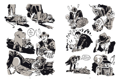 Page 2 Weegee
