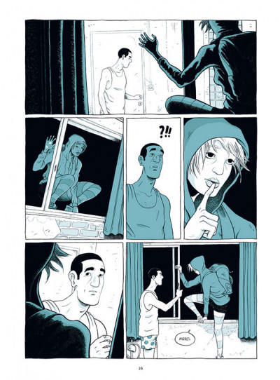 Page 1 Le cas Fodyl