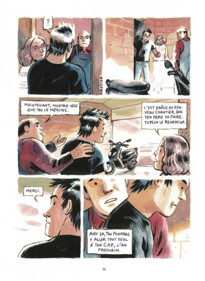 Page 3 À quatre mètres du sol