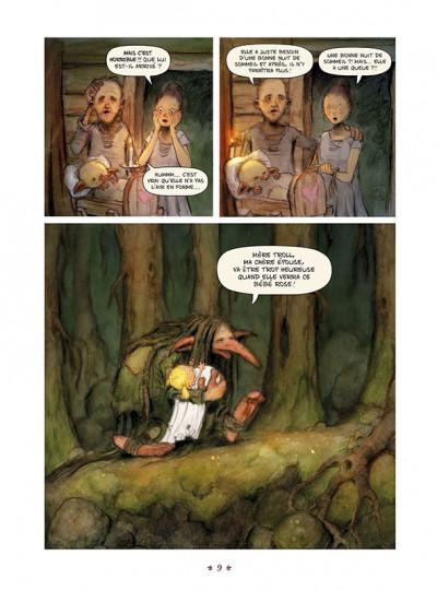 Page 2 Secrets de trolls