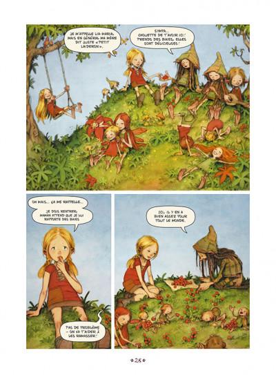 Page 3 Secrets de trolls