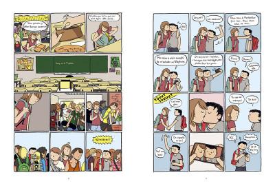 Page 1 Simon et Louise